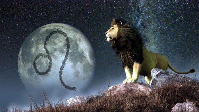 гороскоп лев февраль