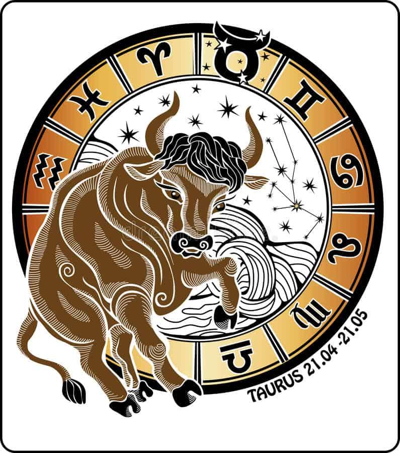 гороскоп для тельца на октябрь 2018