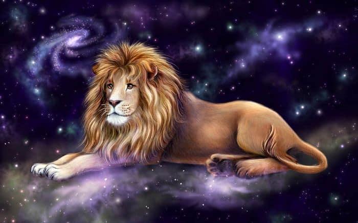 общий гороскоп лев февраль