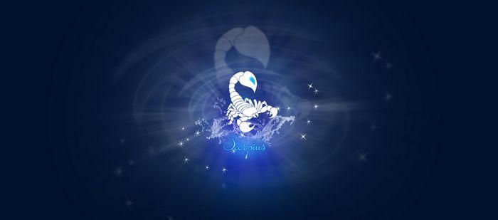 общий гороскоп скорпион февраль