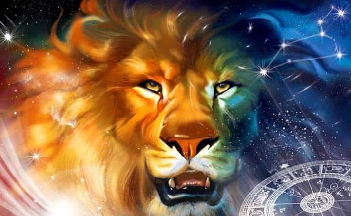общий гороскоп на 2018 год лев