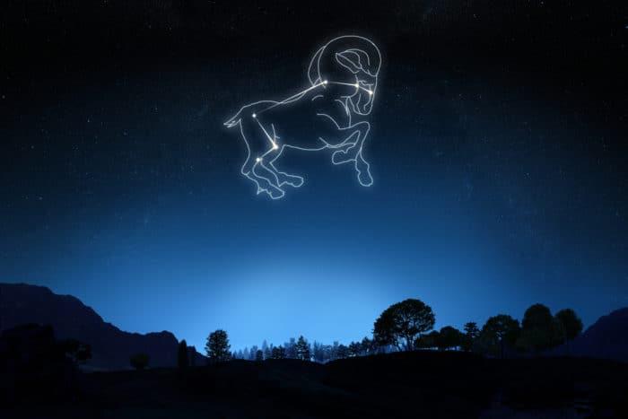 общий гороскоп овен апрель 2018