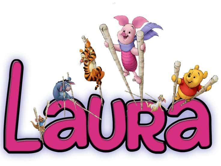 Имя Лаура