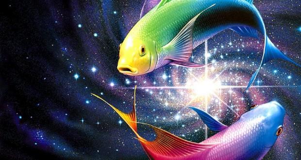 общий гороскоп на 2018 год рыбы