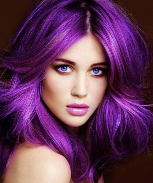 """""""фиолетовые"""" люди - отличные интуиты"""