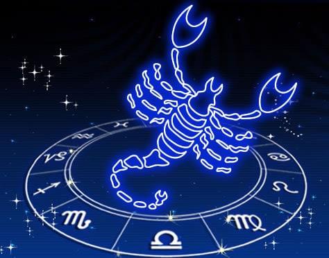 гороскоп здоровья скорпиона на июнь 2018