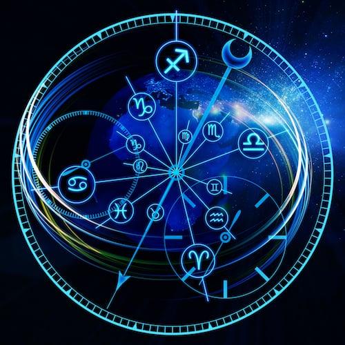 гороскоп в октябре 2018