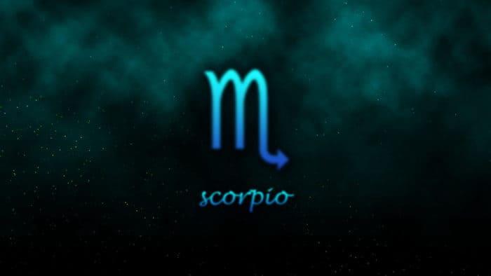 гороскоп скорпион апрель 2018
