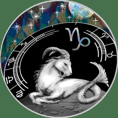 гороскоп козерог май 2018