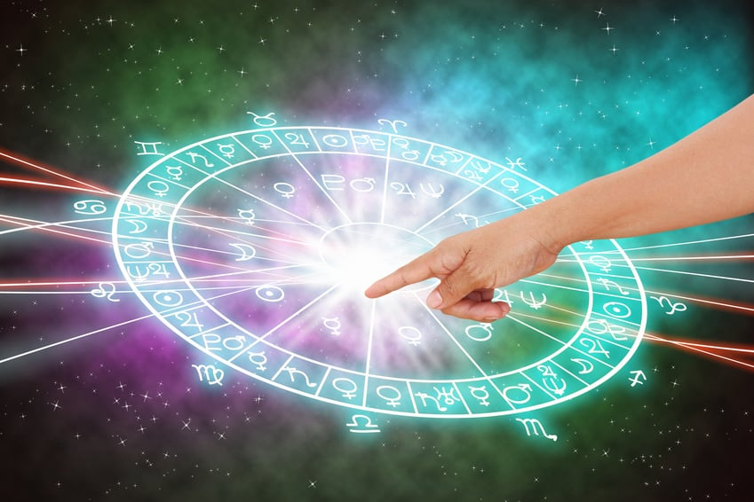 знаки зодиака в октябре 2018