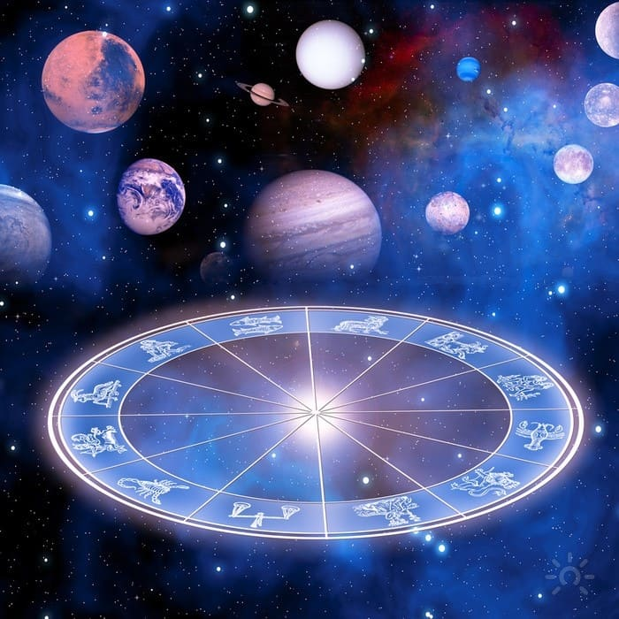 что ожидает в сентябре 2018 - гороскоп