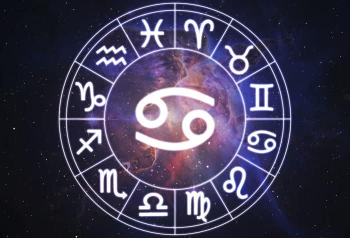 гороскоп рак апрель 2018