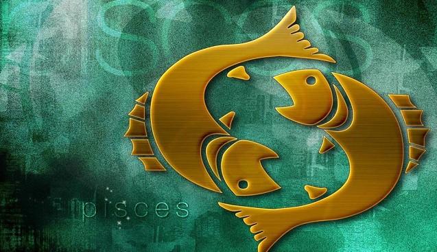 гороскоп рыбы май 2018