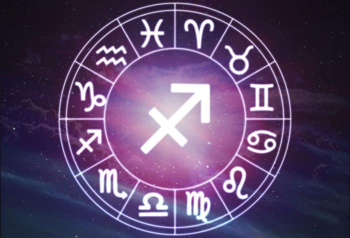 гороскоп стрелец май 2018