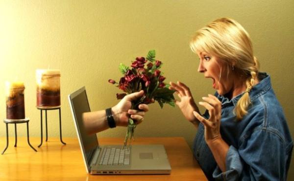 сейчас вас больше привлекает интернет-общение