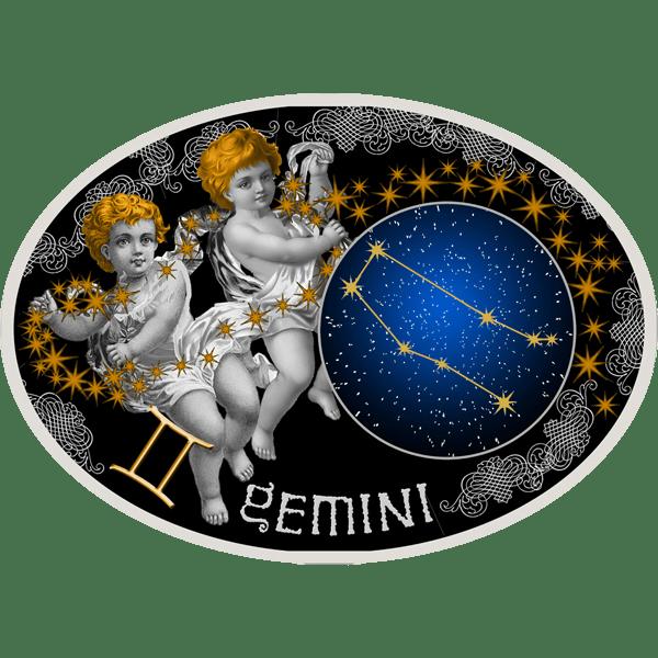 гороскоп для Близнецов на ноябрь 2018