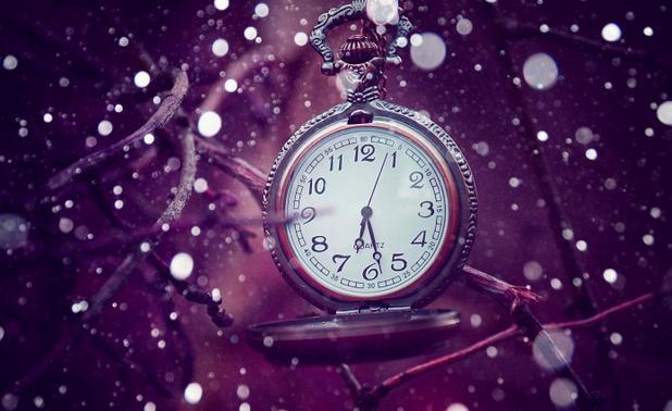 значение цифр на часах