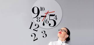 совпадение цифр на часах - это не случайность