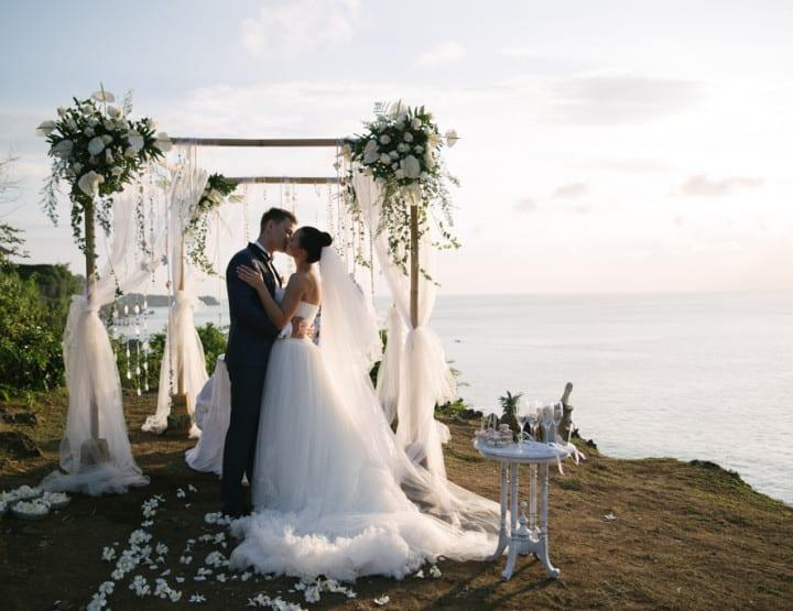 все может закончиться свадьбой