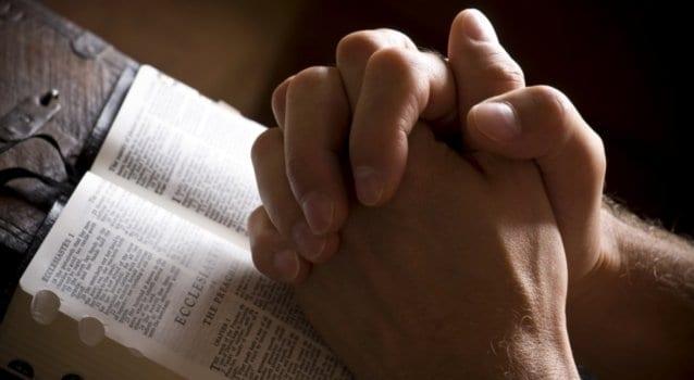 Помолиться