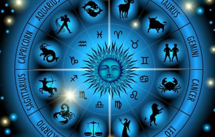 гороскоп на декабрь 2018 года