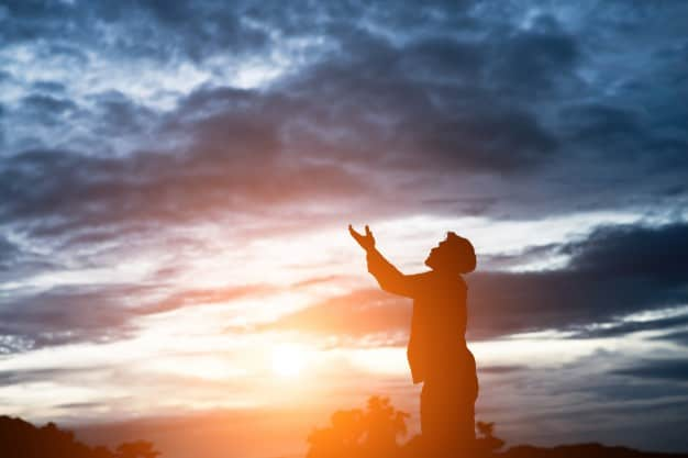 Молитва которая облегчит душу