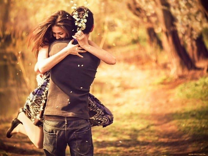 Весы смогут в ноябре найти настоящую любовь