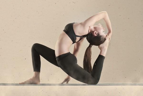 практика Раджа йоги