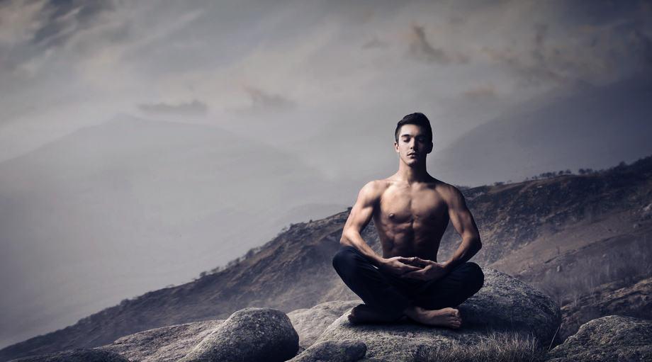 йога дарит здоровое тело