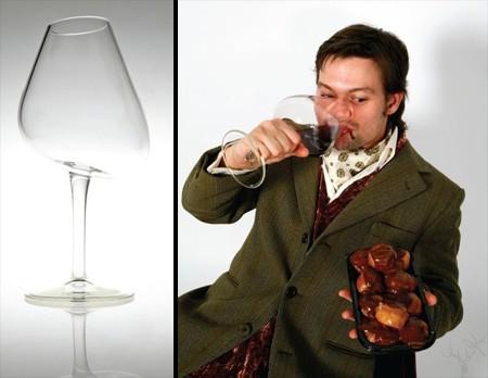 алкоголь и чревоугодие часто провоцируют похоть