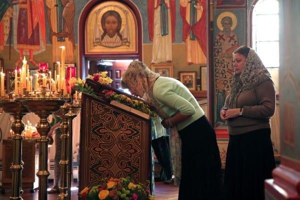 церковь поможет избавиться от греха блуда