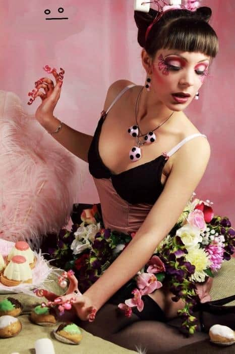 страсть к сладкому очень опасна