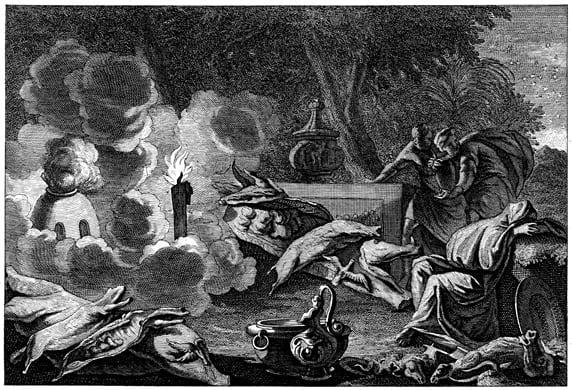 7 смертных грехов - список табу в Православии