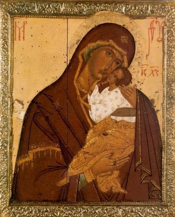 Молитвы перед родами