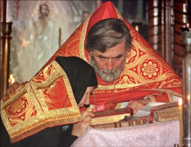 грехи в православии список