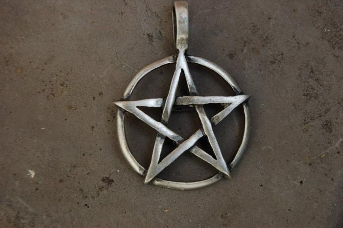пятиконечная звезда значение