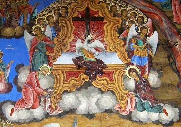самый страшный грех в православии