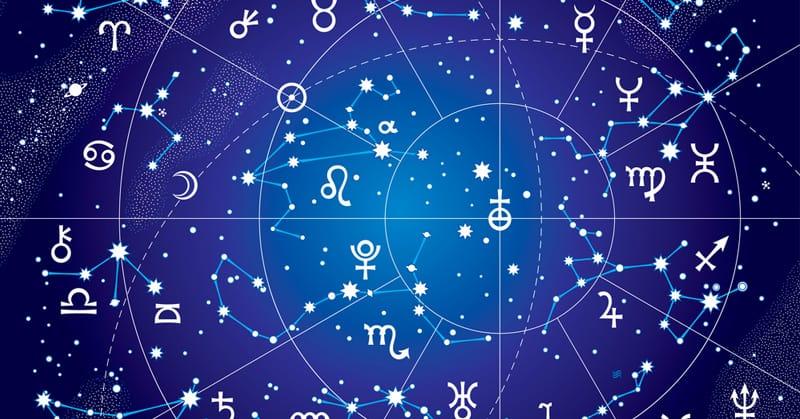 узнайте знак Зодиака по дате рождения