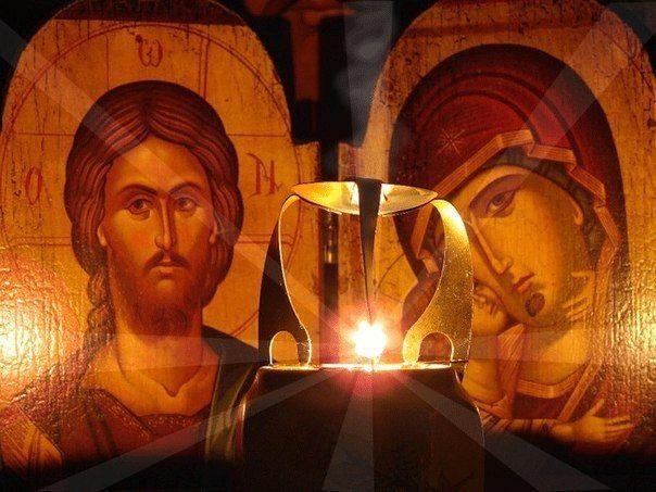 Оберегающие молитвы - Семь крестов - для всей семьи
