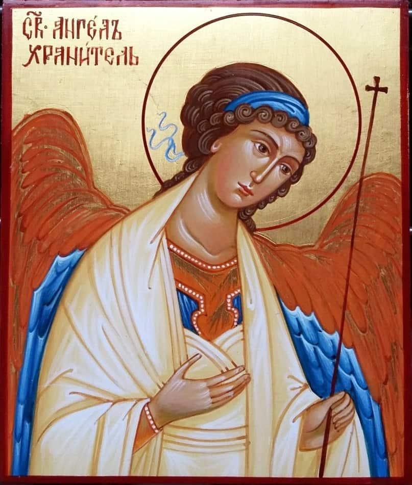 Молитвы Ангелу Хранителю на все случаи жизни