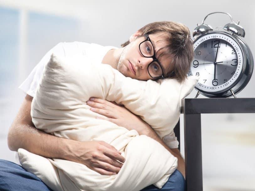 потребность во сне для каждого человека сильно варьируется