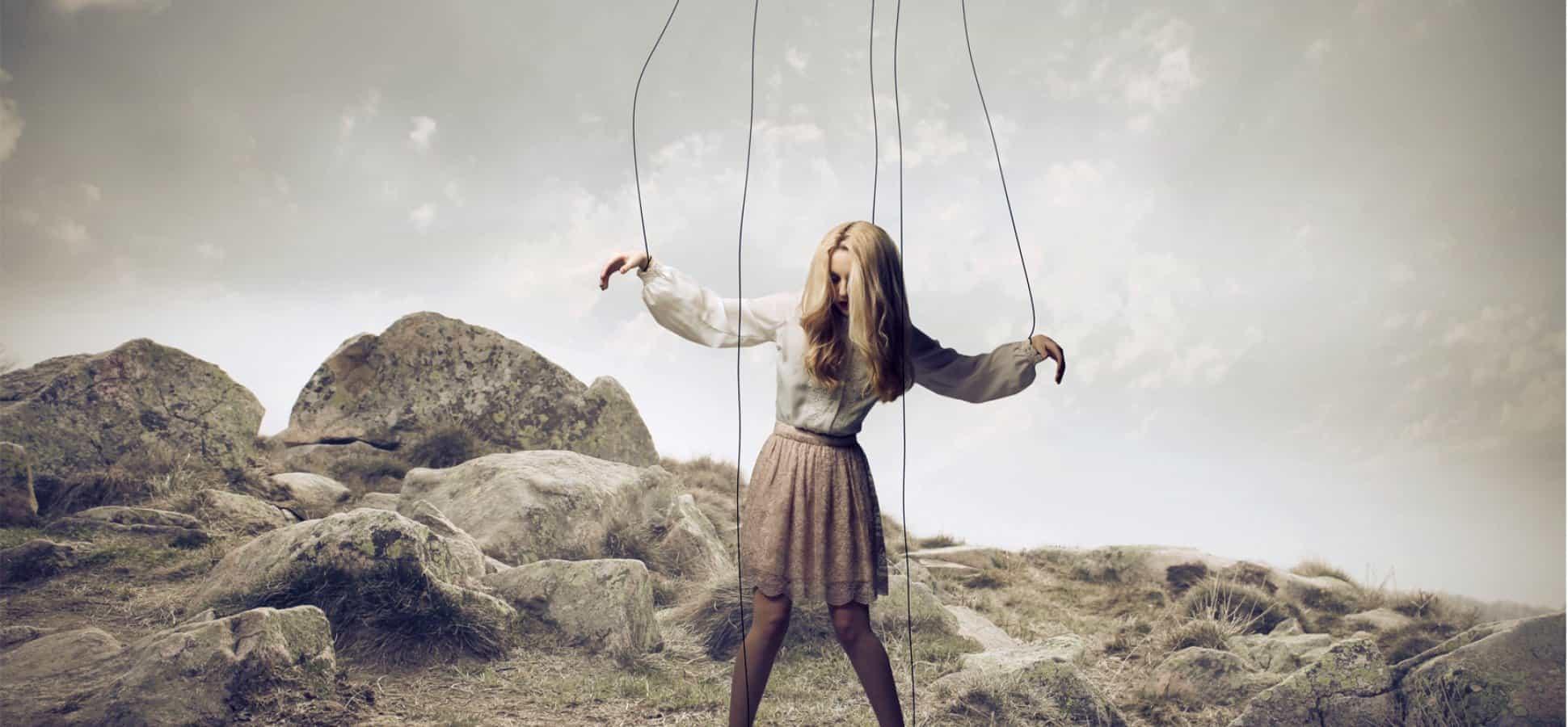 уныние провоцирует потеря смысла жизни