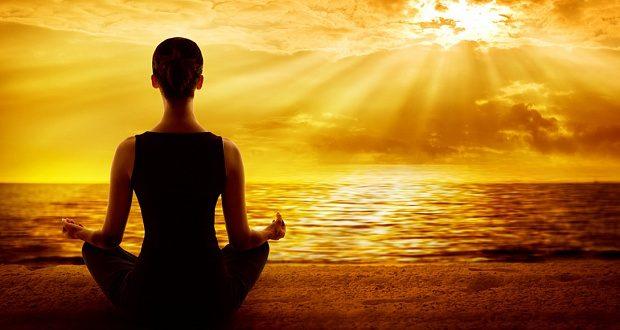 тантра-йога позволяет почувствовать себя Богом