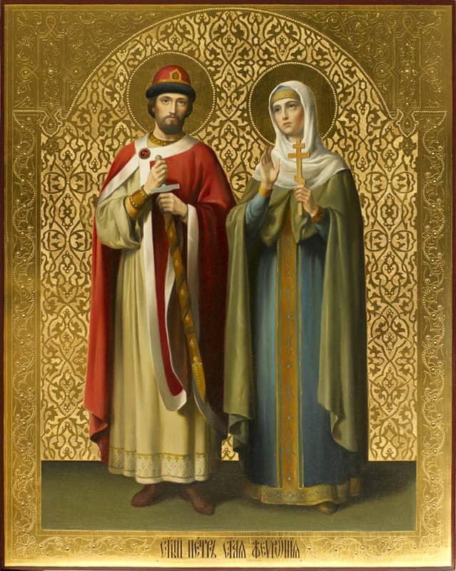 Молитвы от одиночества для женщины и мужчины