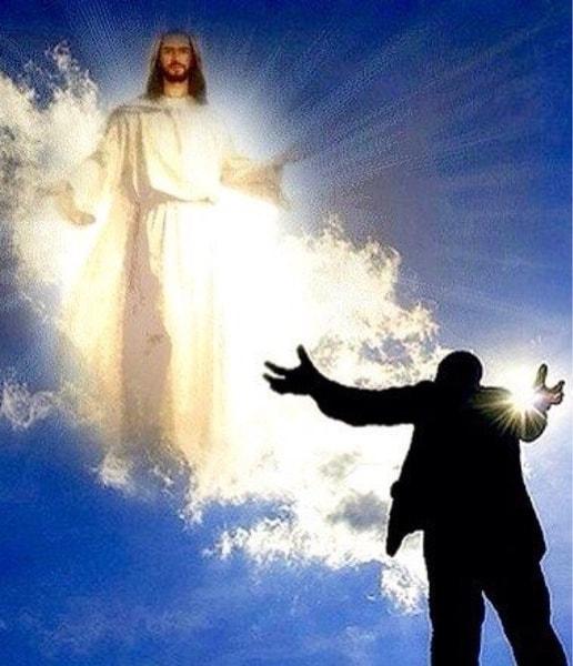 молитва вера