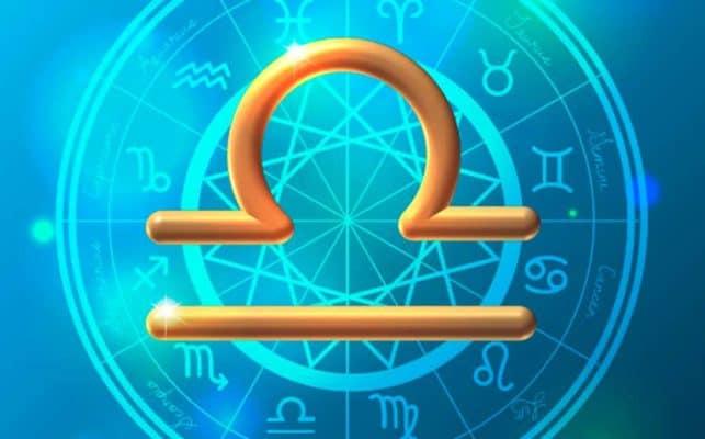 Подробный гороскоп Весов на сентябрь 2021 года
