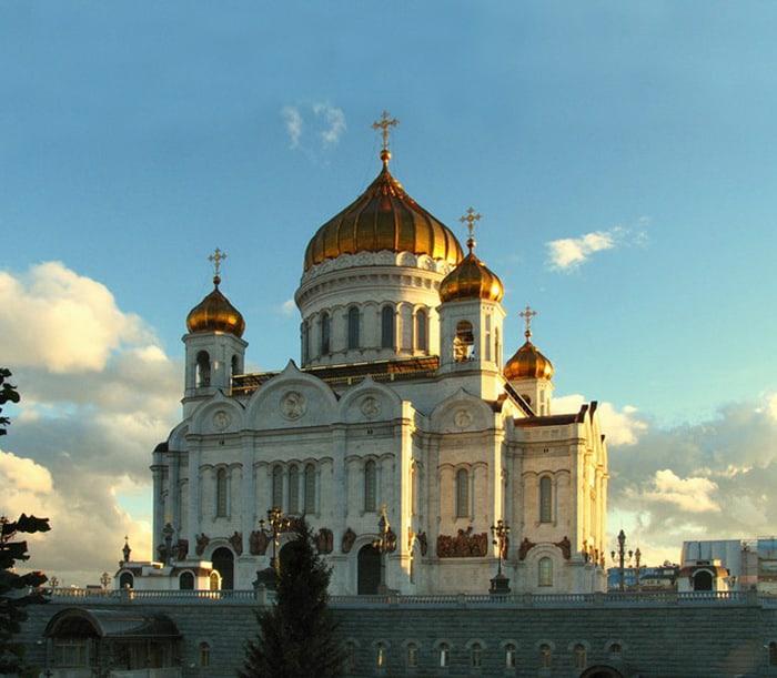 чем отличается церковь от храма