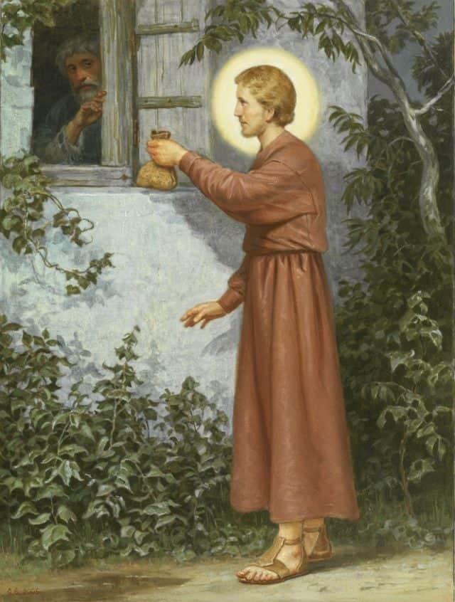 молитва на желание николаю чудотворцу