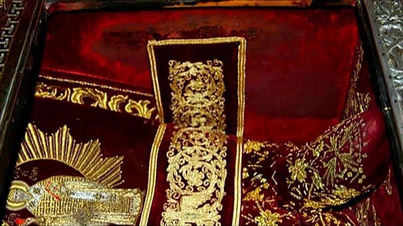 молитва о деньгах спиридону тримифунтскому