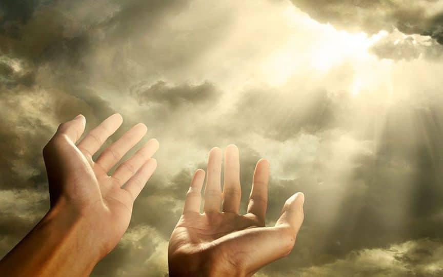 Молитвы, которые изменят вашу жизнь к лучшему